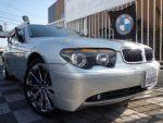 中古車 BMW 愛車 外国産