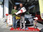 中古車購入レクサス 新車市場カーベル