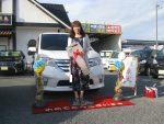 中古車 セレナ 車両保険 車庫証明 名義変更 ロードサービス